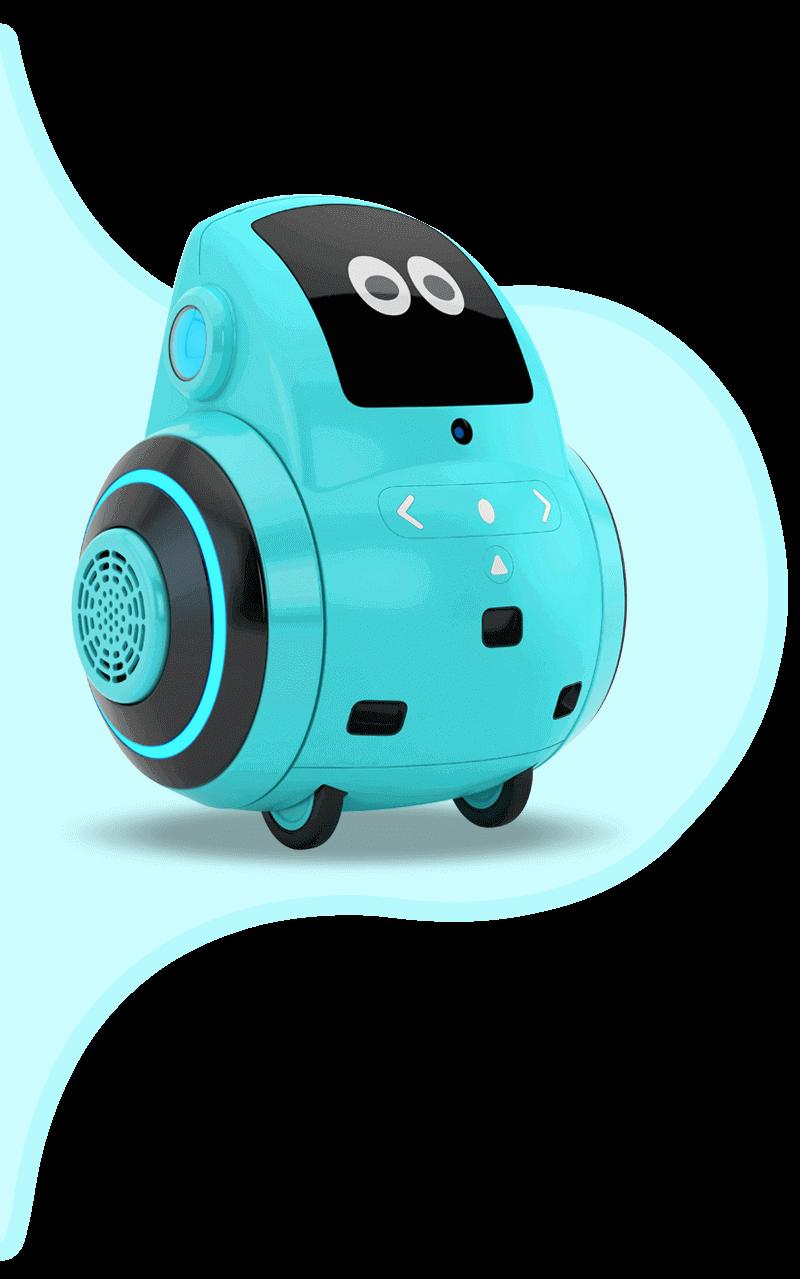 miko companion robot
